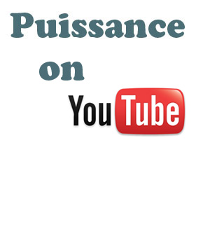 Puissance: The Artist (on YouTube)
